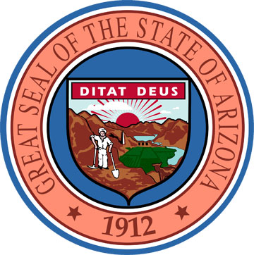 Arizona State Seal, Nursing Home Abuse Laws