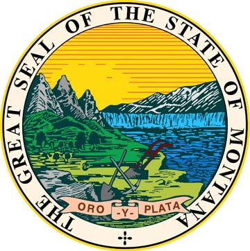 Montana State Seal, Nursing Home Abuse Laws