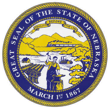 Nebraska Seal, Elder Home Abuse Laws
