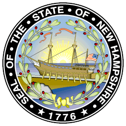 New Hampshire Seal, Elder Abuse Laws