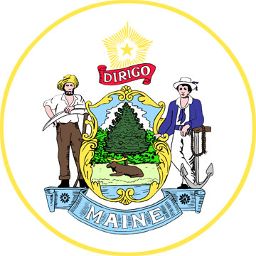 Maine State Seal, Elder Abuse Laws