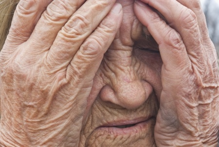 Examples of Elder Abuse - Emotional