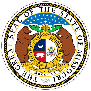Missouri Seal, Elder Home Abuse Laws