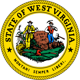 West Virginia Seal, Elder Abuse Laws