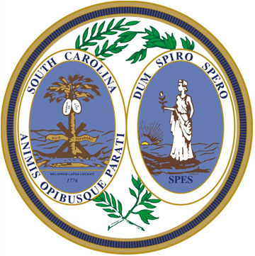 South Carolina Seal, Nursing Home Abuse Laws