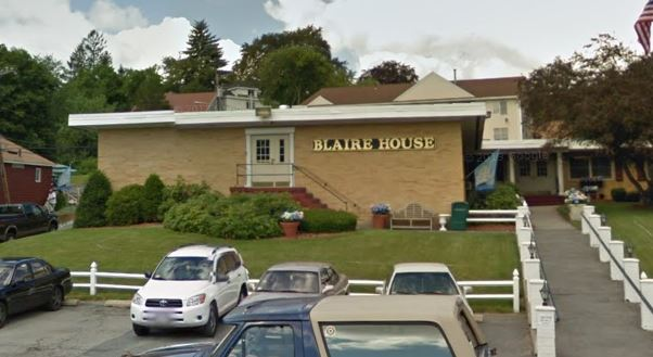 Blaire House Worcester